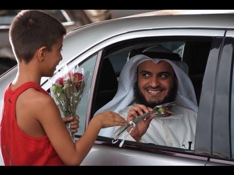 لا اله الا الله - مشاري العفاسي